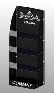 Polski producent stojaków sklepowych i ekspozycyjnych