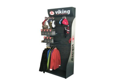 viking regał sklepowy