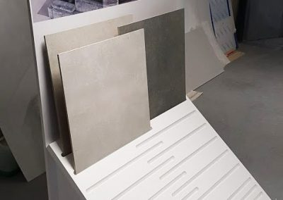 Stands of chipboard, MDF and plywood (4)