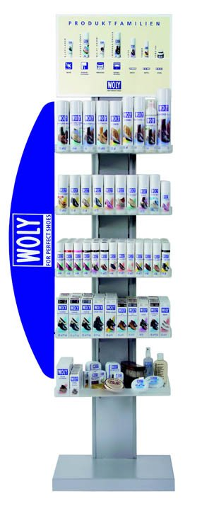 xxx Woly care center stand